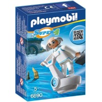 Playmobil 6690 Doctor X