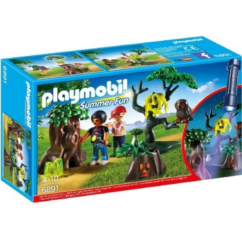 Playmobil 6891 Paseo Nocturno