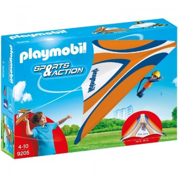 fort eagle playmobil