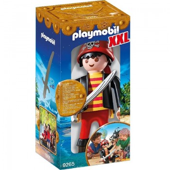 Playmobil 9265 Pirata XXL