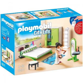 Playmobil 9271 Dormitorio