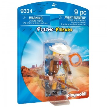 Playmobil 9334 Sheriff
