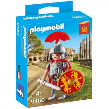 Playmobil 9450 Centurion del Coliseo