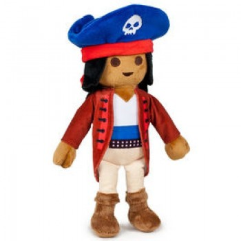 Playmobil PP31 Peluche Playmobil Pirata soft 31cm
