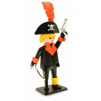 Playmobil PPCP Capitan Pirata 21 cm