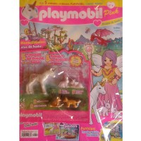 Playmobil n 9 chicas Revista Playmobil 9 Pink chicas