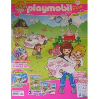 Playmobil n 5 chicas Revista Playmobil 5 semestral chicas