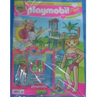 Playmobil n 6 chicas Revista Playmobil 6 semestral chicas