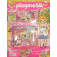 Playmobil n 12 chica Revista Playmobil 12 Pink chicas