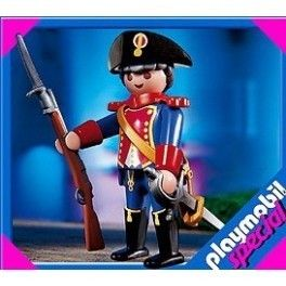 Playmobil 4611 Guardia Real Frances